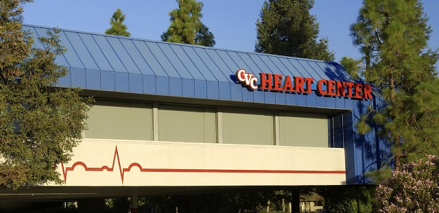 Fresno Heart Center and Cardiology